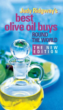Best Olive Oil Buys Around The World